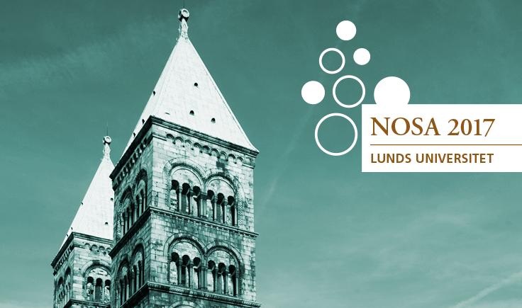 NOSA Symposium 2017